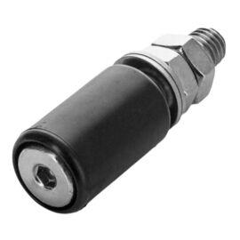 Vezető görgő Ø 25 mm.