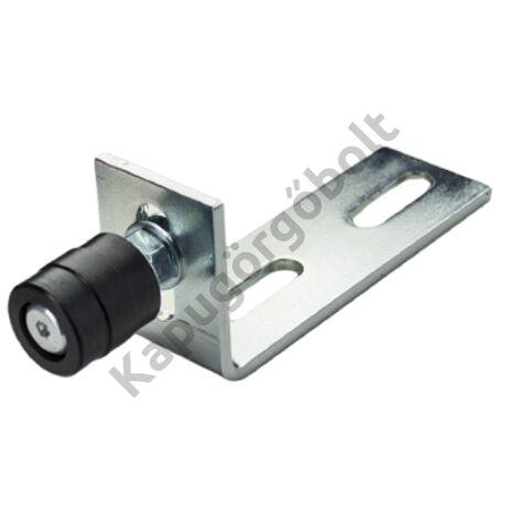 Felső vezető 1x Ø 33 mm. állítható konzol