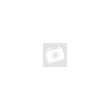 Függesztő görgő 33x34 mm. sínhez, 2 db. görgővel, egyenes