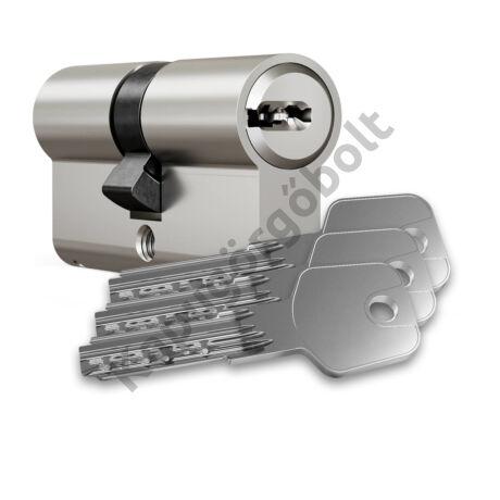 Zárbetét 30x30 3 db. kulcs JYB