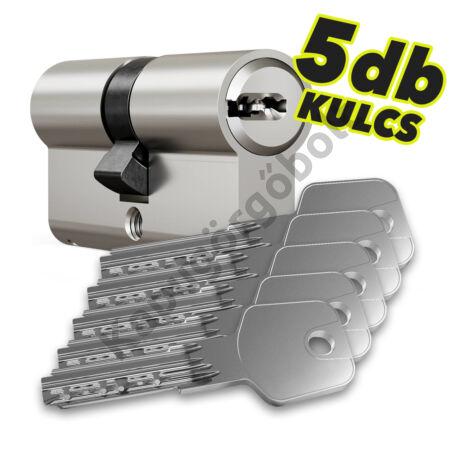 Zárbetét 30x30 5 db. kulcs JYB